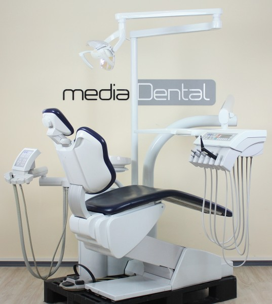 KaVo 1066 T Behandlungseinheit Zahnarztstuhl