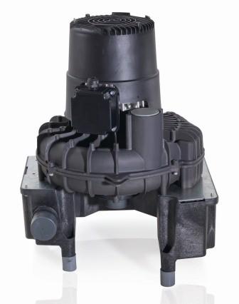 DÜRR V 900 S Trockenabsaugung Saugmaschine Dental Absaugung V900S