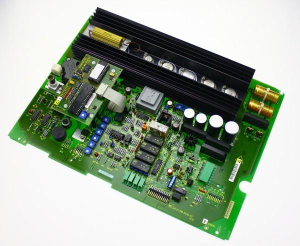 Sirona M1 MD Platine Leistungselektronik Hauptplatine M1 Siemens