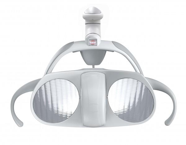 FARO MAIA LED OP-Lampe Deckenversion ohne Transformator Deckenlampe Zahnarzt Dental