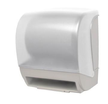 Infratronic Berührungsloser Sensorspender für Handtuchpapierrollen