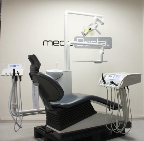 Sirona C4+ Behandlungseinheit Zahnarztstuhl C4+-